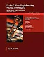 Plunkett's Advertising & Branding Industry Almanac 2010