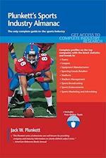 Plunkett's Sports Industry Almanac af Jack W. Plunkett