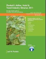 Plunkett's Airline, Hotel & Travel Industy Almanac 2011 af Jack W. Plunkett