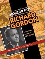 The Horror Hits of Richard Gordon af Tom Weaver