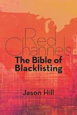 Red Channels: The Bible of Blacklisting