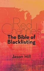 Red Channels: The Bible of Blacklisting (hardback)