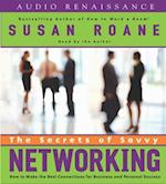 Secrets of Savvy Networking