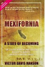 Mexifornia af Victor Davis Hanson