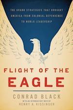 Flight of the Eagle af Conrad Black
