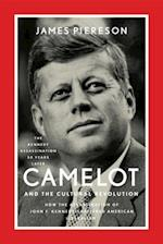 Camelot and the Cultural Revolution