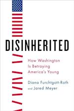 Disinherited af Jared Meyer