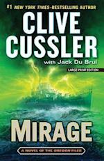 Mirage (Novel of the Oregon Files)
