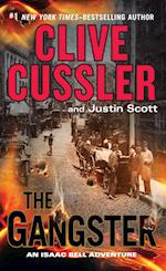 The Gangster (Isaac Bell Adventure, nr. 9)
