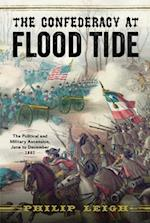 The Confederacy at Flood Tide af Philip Leigh