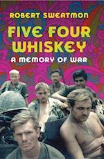 Five Four Whiskey