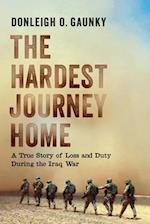 The Hardest Journey Home