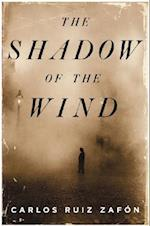 The Shadow of the Wind af Carlos Ruiz Zafon, Lucia Graves