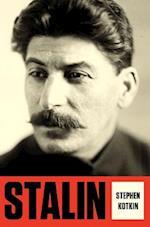 Stalin af Stephen Kotkin