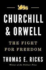 Churchill and Orwell