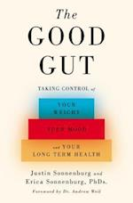 The Good Gut af Justin Sonnenburg