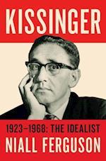 Kissinger af Niall Ferguson