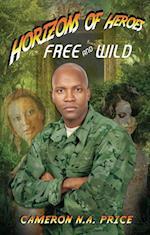 Horizon of Heroes af Cameron Price