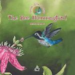 The Bee Hummingbird af Emma Romeu