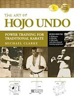 The Art of Hojo Undo af Michael Clarke