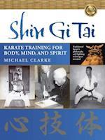Shin Gi Tai af Michael Clarke
