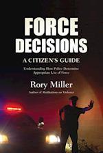 Force Decisions af Rory Miller
