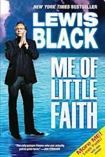 Me of Little Faith