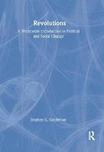 Revolutions af Stephen K. Sanderson