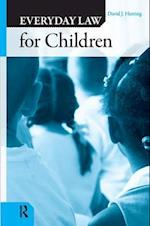 Everyday Law for Children