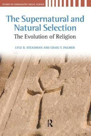 Supernatural and Natural Selection