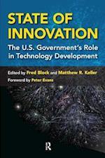 State of Innovation af Fred L. Block