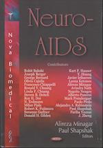 Neuro-AIDS af Alireza Minagar, Paul Shapshak