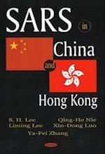 Sars in China and Hong Kong af S. H. Lee