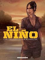 El Niño af Christian Perrissin