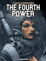 The Fourth Power (Fourth Power)
