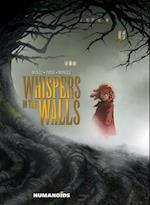 Whispers In The Walls af Javier Montes