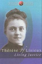 Therese of Lisieux (Saints & Virtues S)