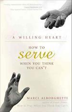 A Willing Heart af Marci Alborghetti