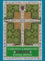 Christian Labyrinths af Daniel Mitsui