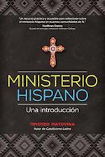 Ministerio hispano /Hispanic Ministry
