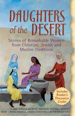 Daughters of the Desert af Meghan Nuttall Sayres, Claire Rudolf Murphy, Mary Cronk Farrell