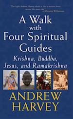 Walk with Four Spiritual Guides (SkyLight Illuminations)