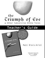Triumph of Eve Teacher's Guide af Matt Biers-ariel