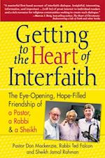 Getting to Heart of Interfaith