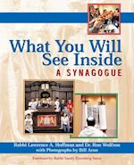 What You Will See Inside a Synagogue (What You Will See Inside)