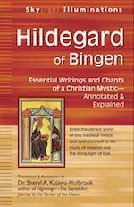 Hildegard of Bingen (SkyLight Illuminations)