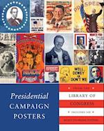 Presidential Campaign Posters af Library Of Congress