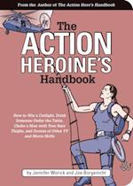 Action Heroine's Handbook af Jennifer Worick
