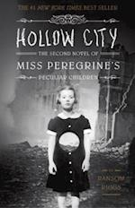 Hollow City (Miss Peregrines Peculiar Children)
