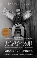 Library of Souls (Miss Peregrines Peculiar Children)